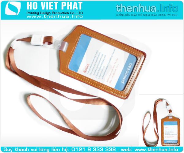 day-deo-the-nhua-bao-da-deo-the-nhan-vien-1-3, bảng tên nhân viên, thẻ đeo tên nhân viên văn phòng, thẻ đeo cao cấp