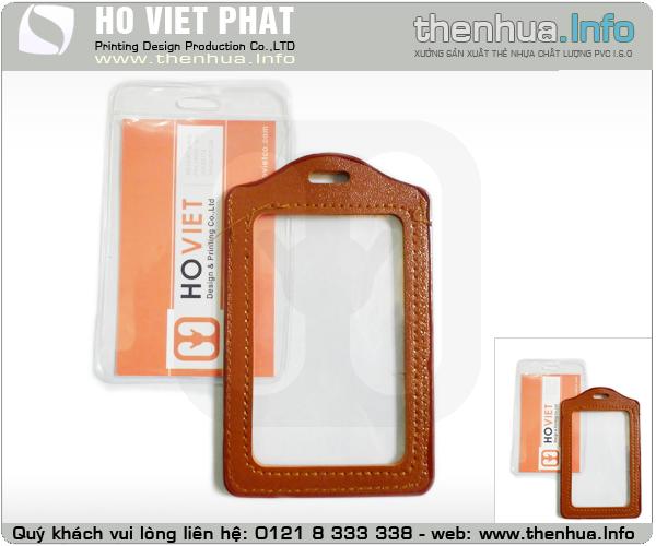 Bao Nhựa Dẻo, Trong Suốt Bảng Tên Nhân Viên - Dây Lụa Đeo Thẻ, túi nhựa đựng thẻ nhân viên, bao nhựa dùng đựng thẻ cho nhân viên, bao đựng thẻ