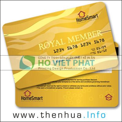 Thẻ VIP Giảm Giá