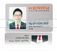 Thực hiện in ấn và mã hoá thẻ tài chính, thẻ ATM, thẻ ngân hàng, thẻ vip, thẻ nhựa, thẻ sinh viên, thẻ nhân viên