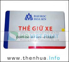 Thẻ chip, thẻ thông minh, thẻ cảm ứng, thẻ quản lý thông tin, thẻ quản lý điện tử, thẻ Vip, thẻ nhân viên