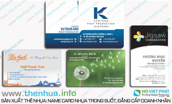 Làm thẻ thành viên cho khách hàng ở đâu giá rẻ nhất