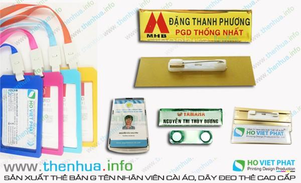 Sản xuất thẻ vip cho phòng gym, yoga tại Sài Gòn cao cấp