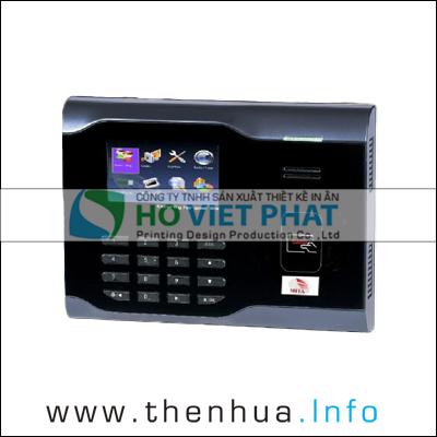 Máy chấm công bằng thẻ cảm ứng MITA 9000C