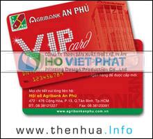 Thẻ nhựa, thẻ vip, thẻ khách hàng, thẻ nhân viên